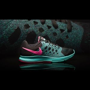 Woman's Nike air zoom Pegasus 31